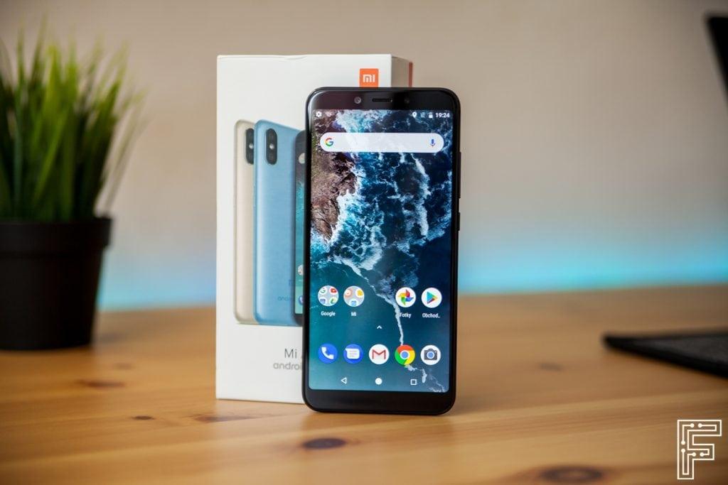 Recenzia | Xiaomi Mi A2 je najlepším dostupným smartfónom s výbornou dvojicou fotoaparátov