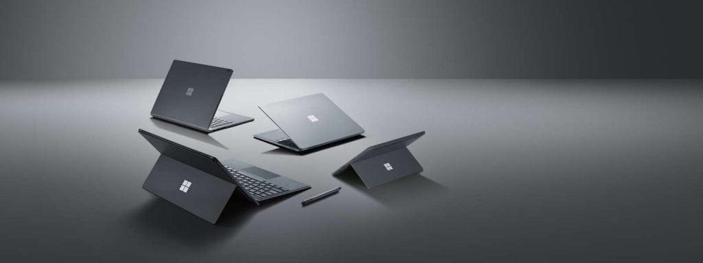 Surface vs macBook