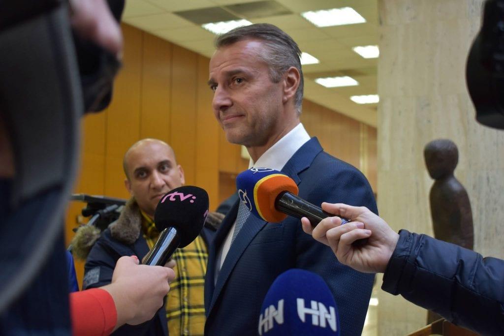 Slovensko bude mať prvých štyroch inovačných diplomatov
