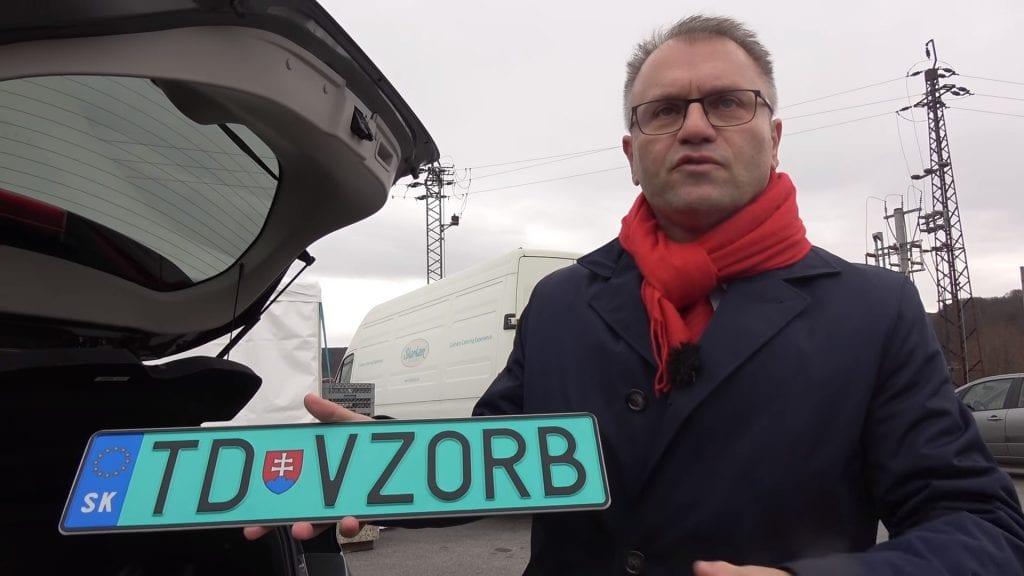 Elektromobilom na Slovensku svitá na lepšie časy