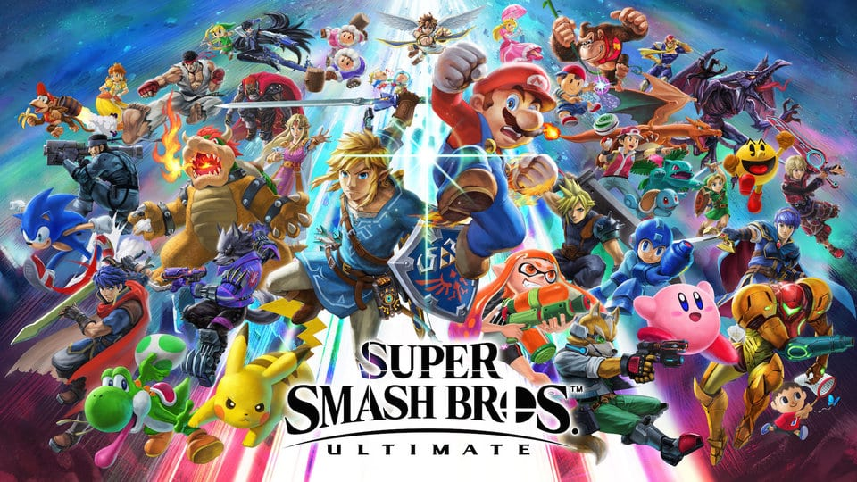 nové hry v roku 2018