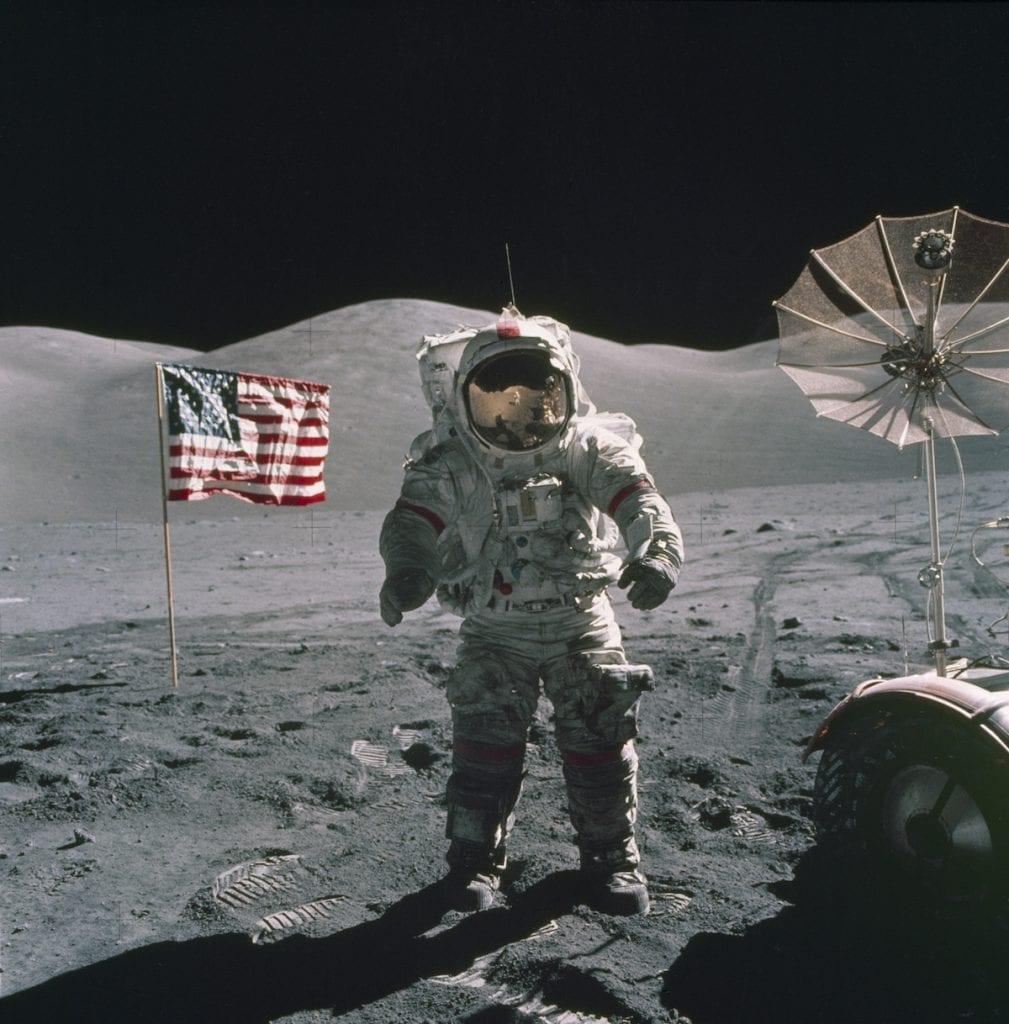 NASA obnovuje lety na Mesiac