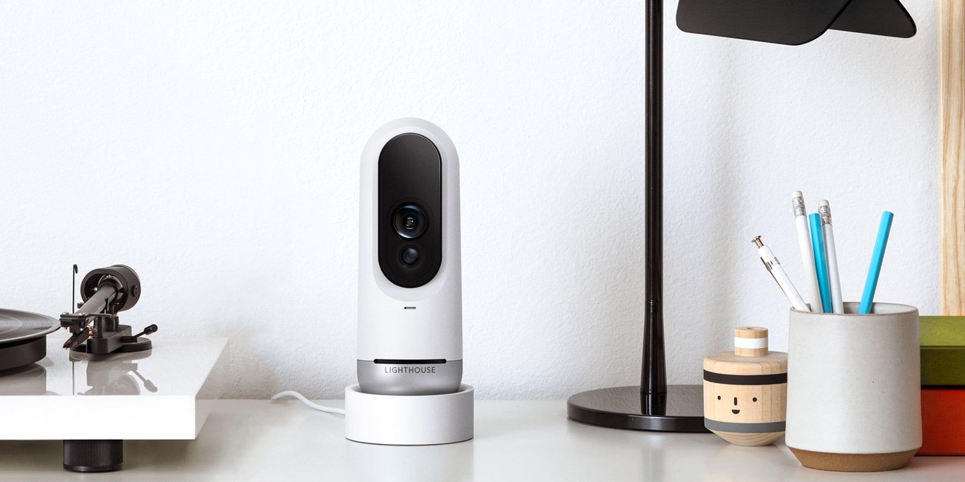 Najlepší technologický produkt roka  Táto bezpečnostná kamera rozpozná  tváre a upozorní ťa ce2321b35aa
