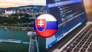 Skvelo platená práca v IT na Slovensku  Toto musia zvládať zamestnanci na  rôznych pozíciách 93340530849