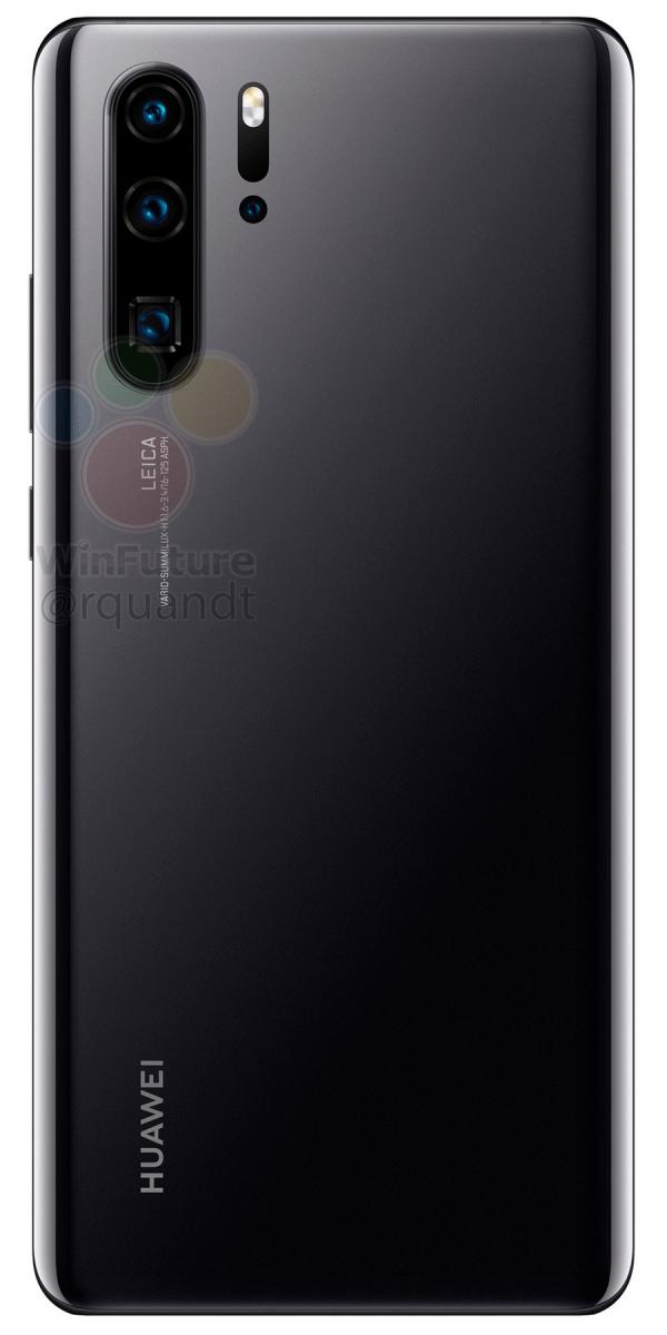 Huawei P30 Pro 10x zoom