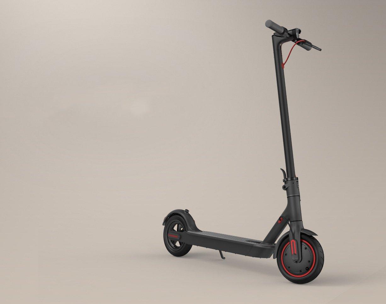 priv taj xiaomi mi scooter pro vylep en elektrick. Black Bedroom Furniture Sets. Home Design Ideas