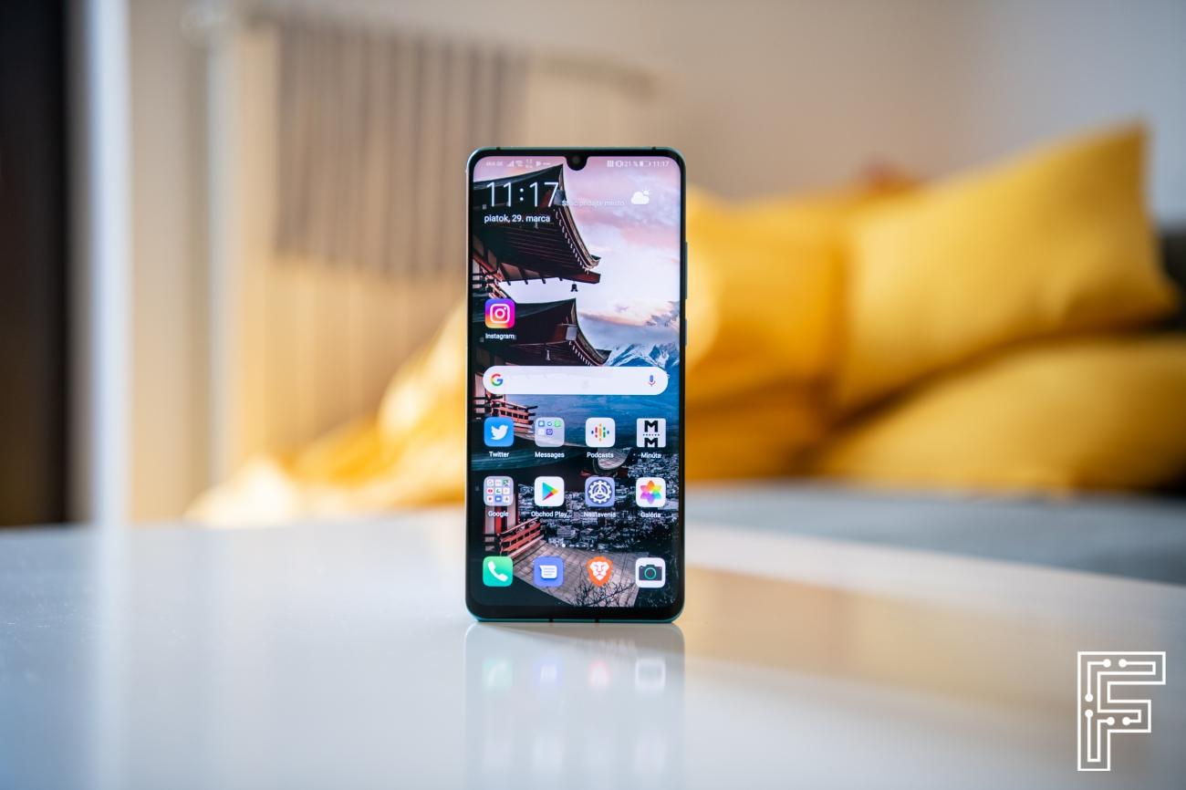 Huawei má konečne radostné správy: Oficiálne potvrdil príchod významnej aktualizácie Androidu