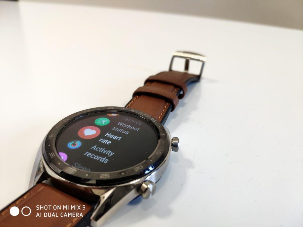 a33ac2abc Recenzia | Huawei zaútočil správnymi zbraňami. Hodinky Watch GT ...
