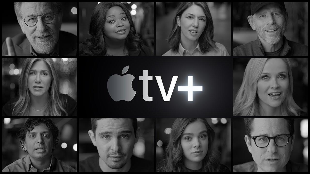 Apple to dnes poriadne rozbalil. Predstavil viacero služieb, vďaka ktorým si budeš chcieť kúpiť od nich nejaké zariadenie