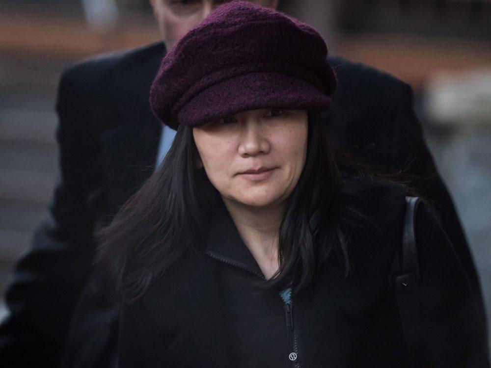 Zatknutá finančná riaditeľka Huawei mala pri sebe celú plejádu Apple zariadení