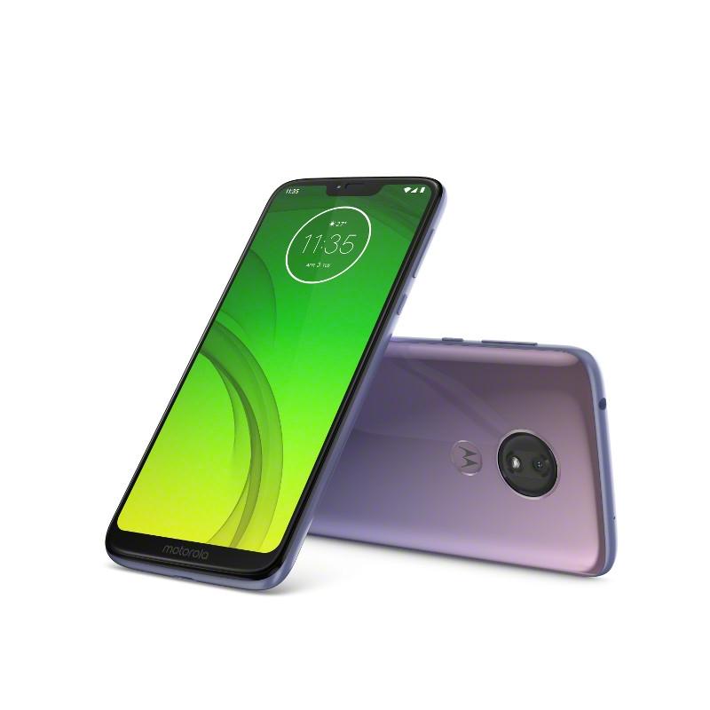 Motorola moto g7 power: Čistý zážitok