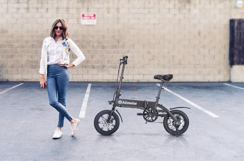 Tieto elektrické bicykle zaujali nadšencov po celom svete. Dajú sa zložiť, majú maximálku 25 km/h a perfektný dojazd