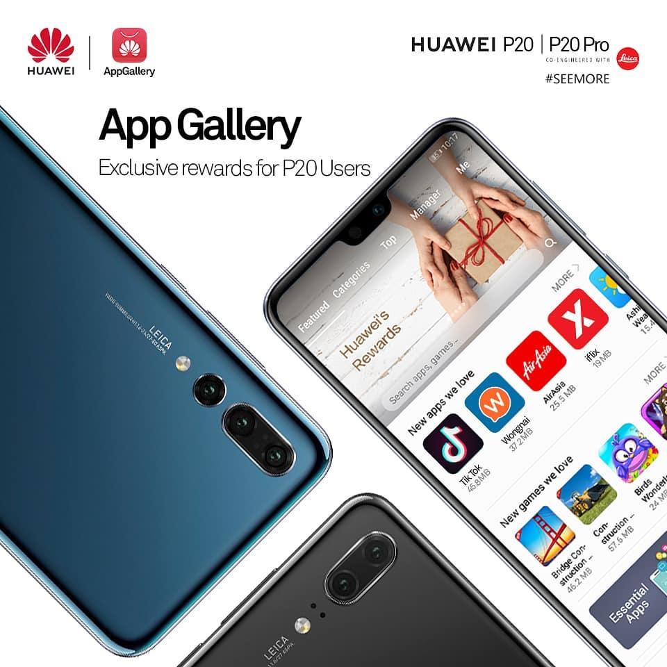 Huawei môže prísť aj s vlastnou platformou