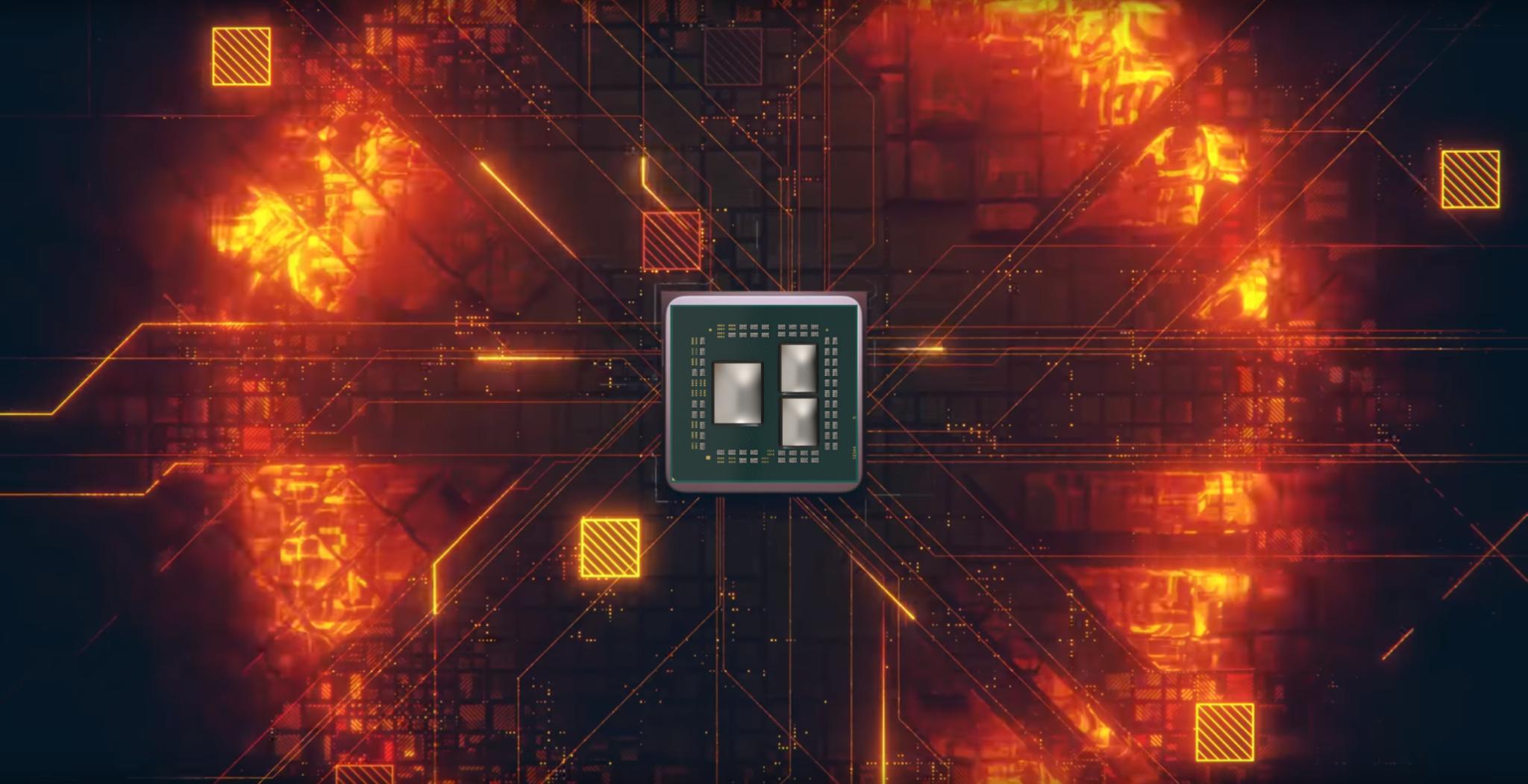 Nové AMD Zen 2 procesory: Na hráčov bude čakať maximálna frekvencia až 5 GHz a obrovský počet jadier