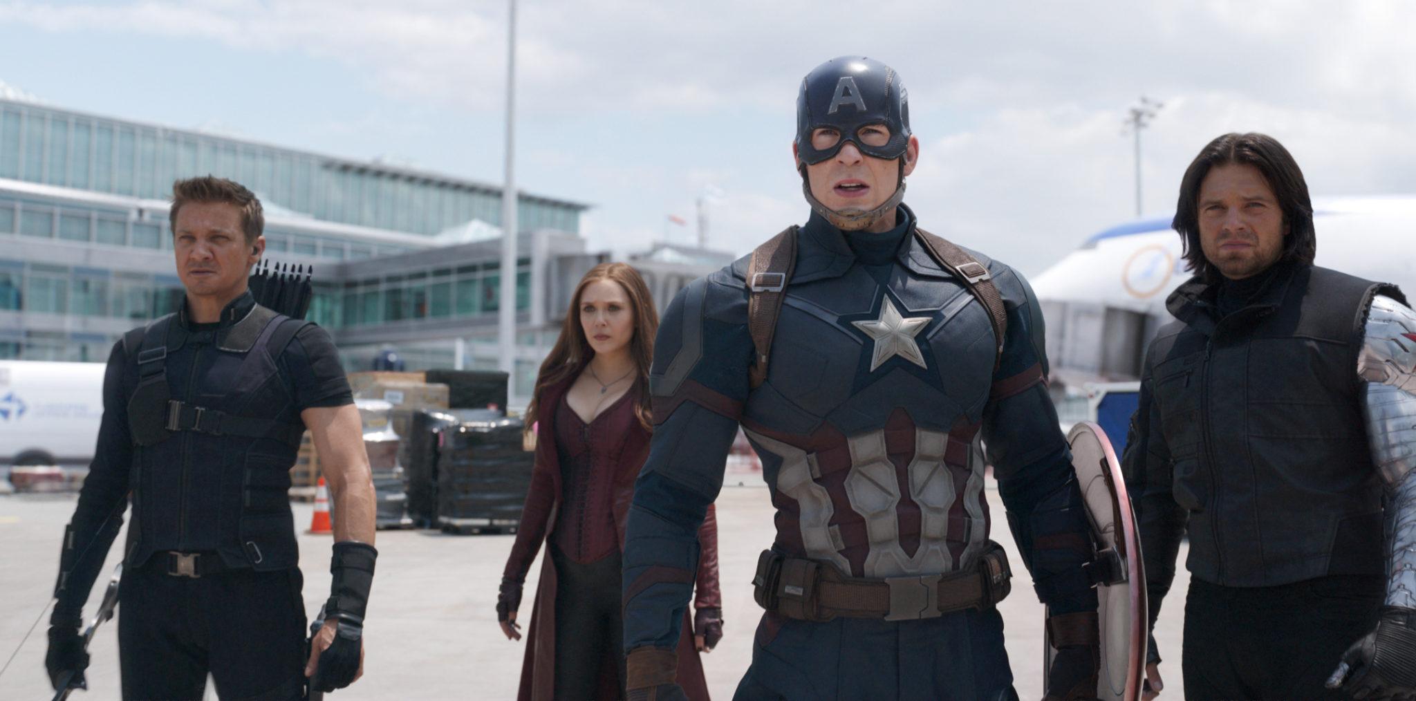 Marvel seriál Falcon & Winter Soldier prichádza s veľkými novinkami. Čo o ňom vieme?