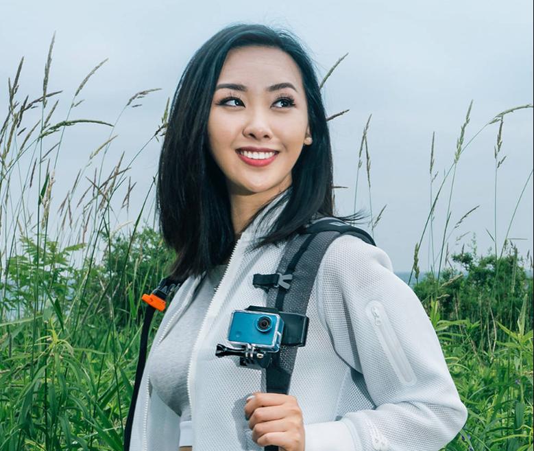Akčná 4K kamera od Xiaomi