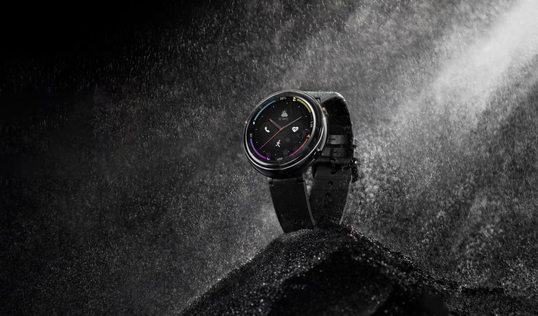 645f2b5c7 Xiaomi pokračuje: Nová generácia lacných smart hodiniek Amazfit má  vlastnosť z Apple Watch a ešte prepracovanejšie funkcie