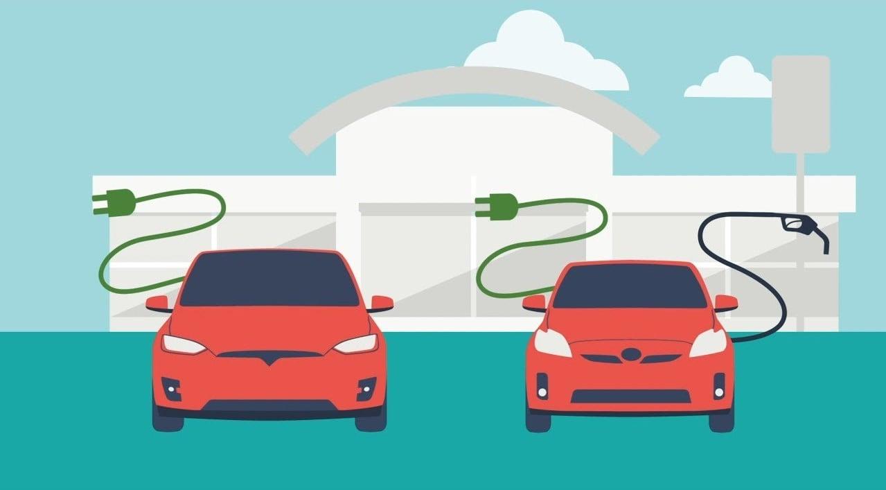 Elektromobily ako naša budúcnosť: Sú naozaj pripravené, aby nahradili hybridy a spaľovacie motory?
