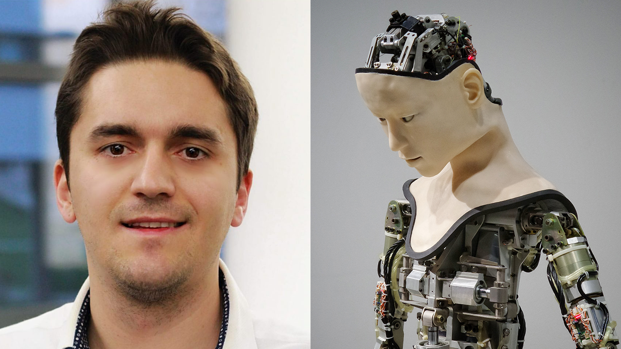 Expert odkazuje všetkým: Do dvoch rokov nastane na Slovensku hlad po programátoroch umelej inteligencie