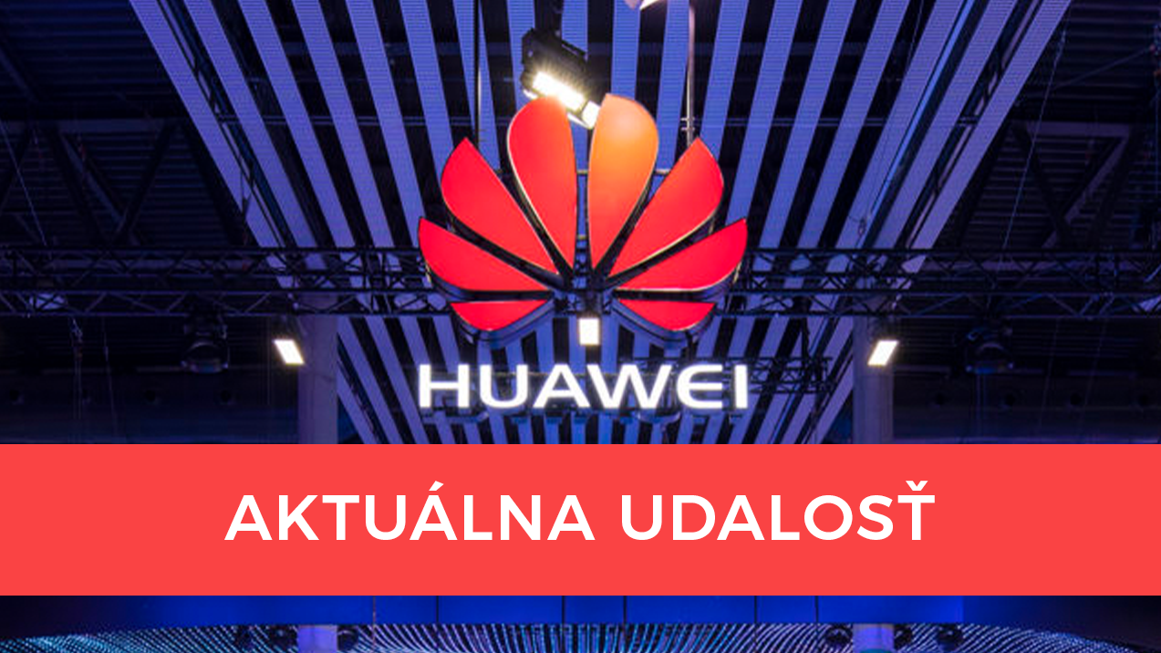 Huawei Osake