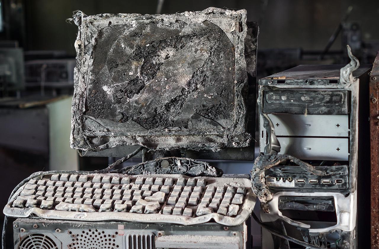 Najhoršie počítačové vírusy histórie: Černobyľ, Košický mor či vírus, ktorý zasiahol aj nemocnicu v Nitre