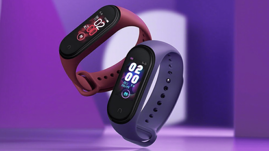 TOP coupon is back  The Xiaomi Mi Band 4 prize is reduced to