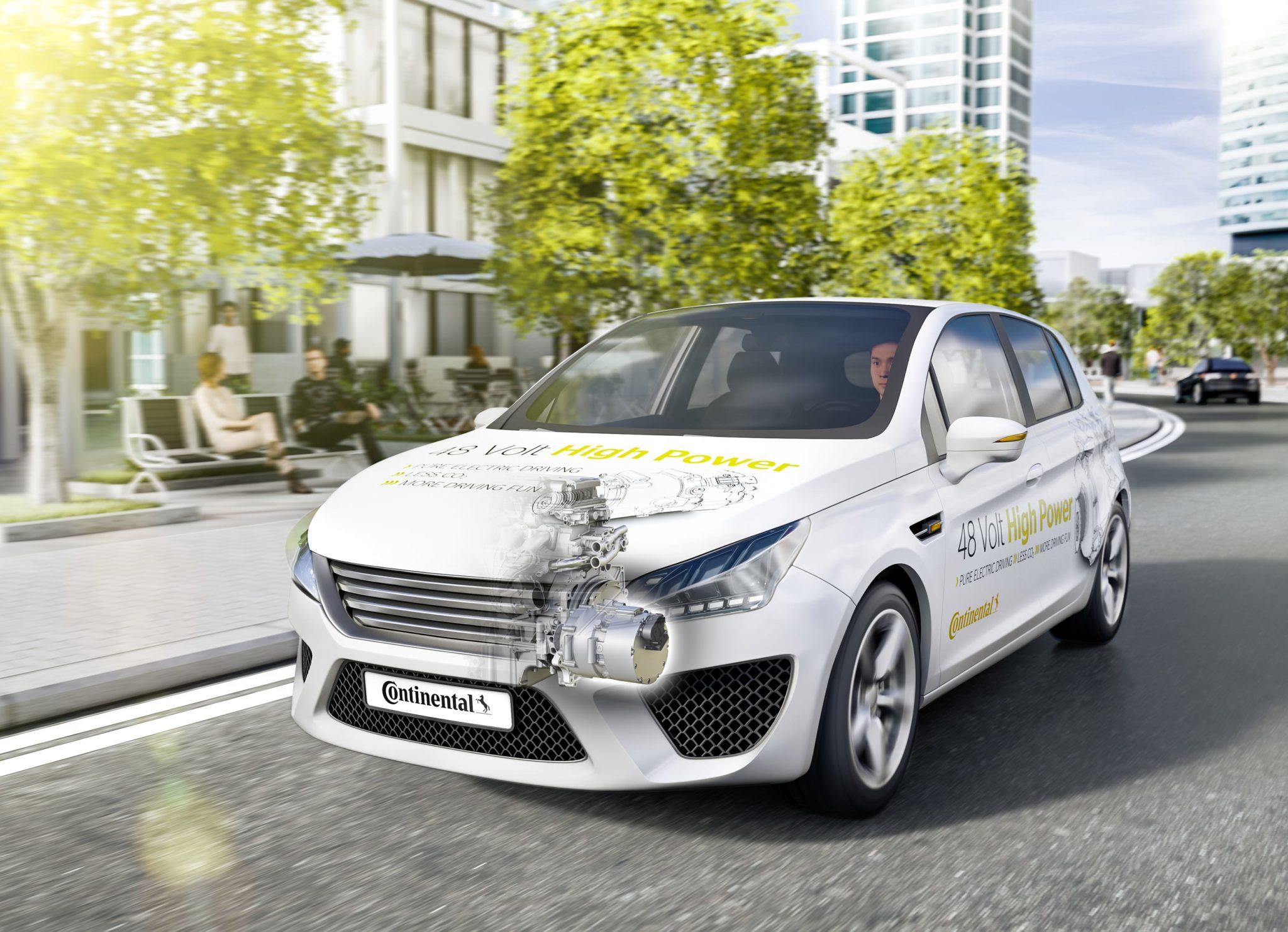 Predstavili budúcnosť pohonu automobilov. Kombinuje vysokú úsporu paliva a efektivity