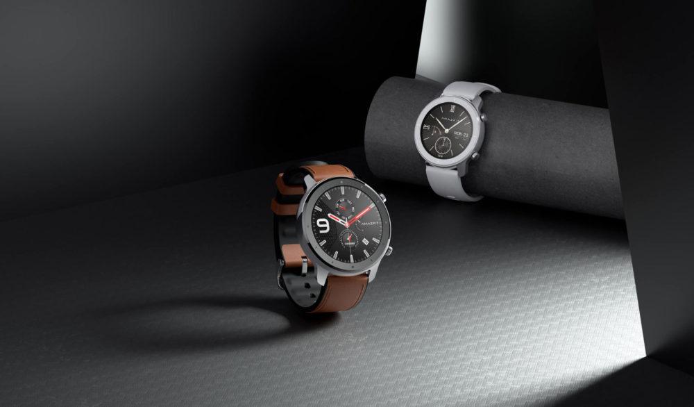 8d18f2d74 Huami Amazfit GTR oficiálne: Nové inteligentné hodinky so zameraním na  prémiový dizajn