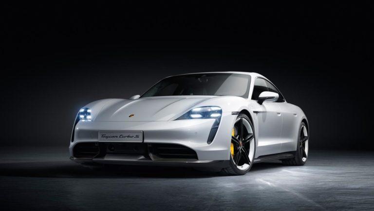 911-ka padne z trónu. Porsche Taycan smeruje na vrchol rebríčka predajov automobilky