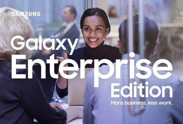 Enterprise edition