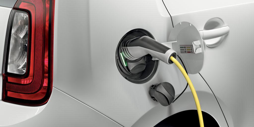Škoda predstavila plne elektrické CITIGOe iV