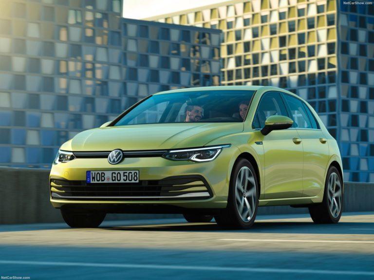 """""""Daň za emisie"""" už aj vo Volkswagene. Nemci zvýšia ceny svojich spaľovákov podľa ich emisií"""