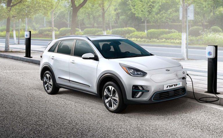 Kia prinesie do 6 rokov celý rad nových elektromobilov. Prvé predstaví už čoskoro