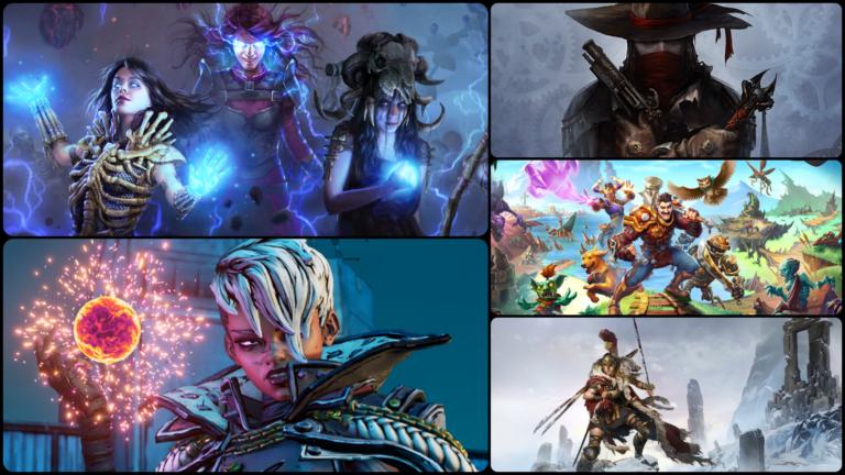 Nebaví ťa čakanie na Diablo 4? S týmito hrami na Blizzard okamžite zabudneš
