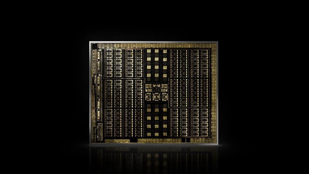 Architektúra Turing Nvidia