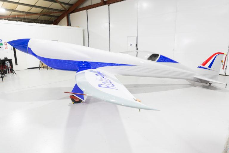 Zlomové testy sú hotové, elektrické lietadlo od Rolls-Royce vzlietne už o pár týždňov
