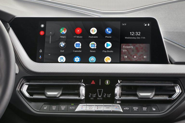Android Auto vo verzii 6.0 je tu. Aké zmeny a novinky prináša?