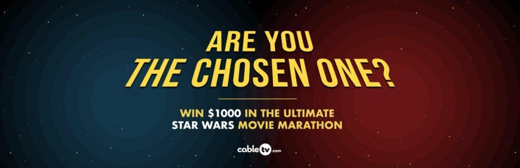 Star Wars filmy