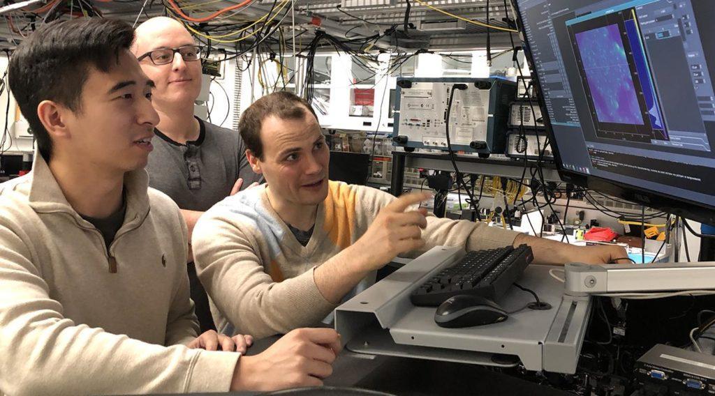 Vedcom sa podarilo preniesť kvantovú technológiu do bežnej elektroniky