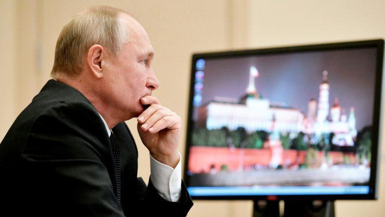 Pokračuje Rusko v cenzúre? Krajina sa na mesiace