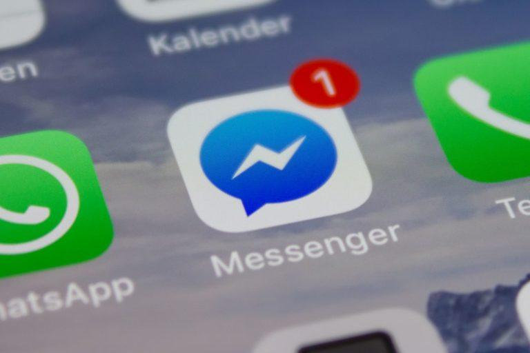 Messenger prekonal významný míľnik. Je len 3 appkou mimo tých od Google, ktorá to dokázala