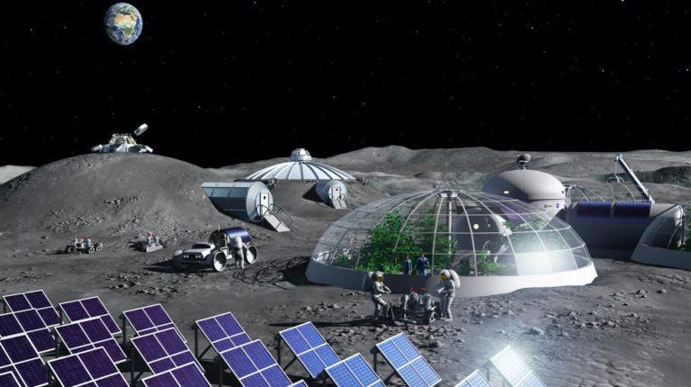 Na Mesiaci budeme jesť ryby. Stravu vo vesmíre vyriešime nezvyčajným plánom - bude vôbec fungovať?
