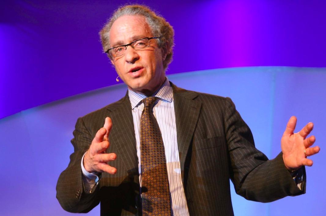 Ray Kurzweil (zdroj: JD Lasica / flickr.com)