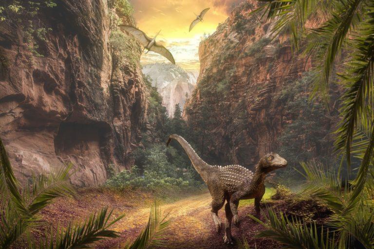 Ako je to s vyhubením dinosaurov? Nová štúdia ponúka nepriestrelné argumenty