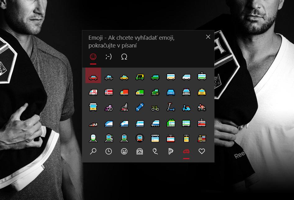 Windows 10 tipy a triky