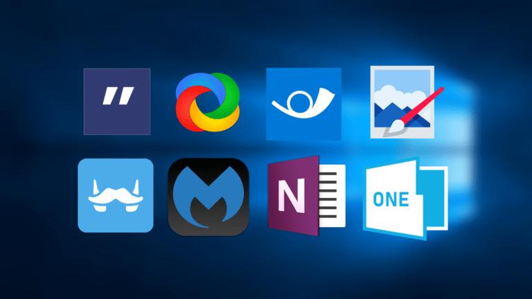 TOP TIPY: 8 programov zadarmo pre Windows, ktoré už z PC nikdy nebudeš chcieť odinštalovať
