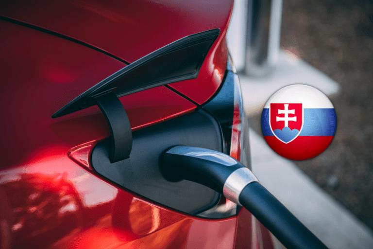 Slovensko si upevňuje miesto ako automobilová veľmoc. Na severe krajiny spustia výrobu kľúčových komponentov pre elektromobily