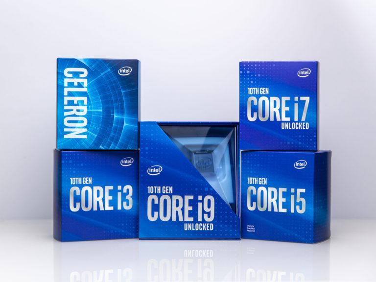 Intel zakryl svoju neschopnosť nečakaným krokom. Pri nových čipoch zabije tradičné názvy