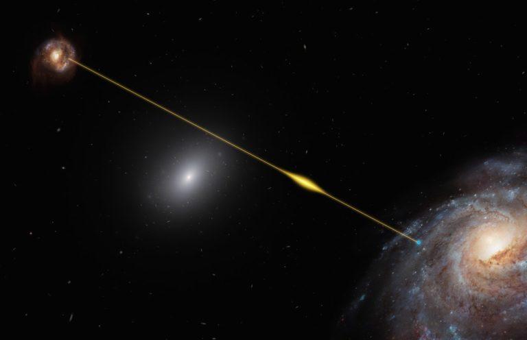 Objavili sme stovky nových mimozemských rádiových signálov z hlbokého vesmíru
