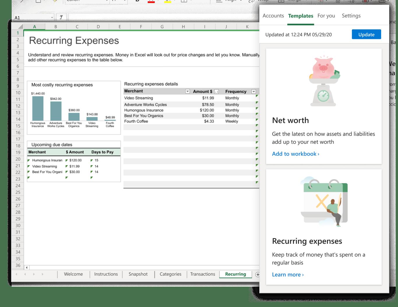 Funkcje w Excelu po polsku I angielsku